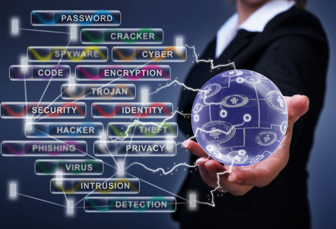 35853951 - social networking, internet and cyber security concept